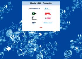 moodle2.unil.ch