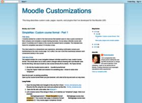 moodle24custom.blogspot.com