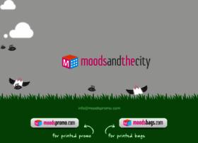 moodsandthecity.com