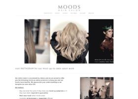 moodshairsalon.com
