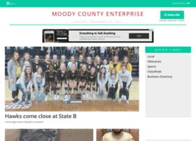 moodycountyenterprise.com