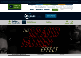 moodyradio.org