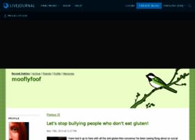 mooflyfoof.livejournal.com