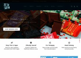 moofreechocolates.com