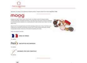 moog-design.com