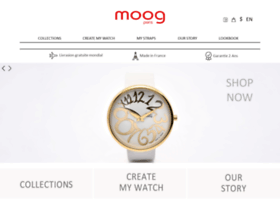 moog-paris.com