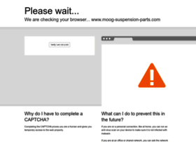moog-suspension-parts.com