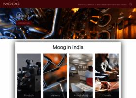 moog.co.in