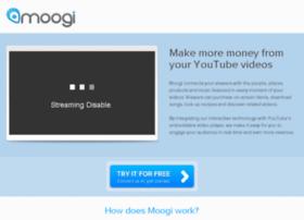 moogi.com