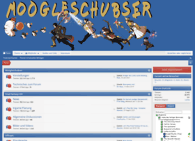 moogleschubsers.de