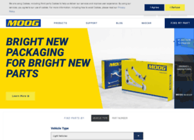 moogproducts.com