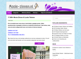 mooie-zinnen.nl