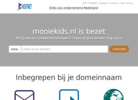 mooiekids.nl