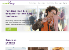moola-hoop.com