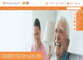 moolchandhealthcare.com