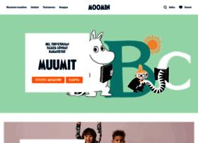 moomin.fi