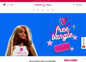 moonandlola.com