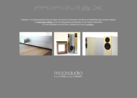 moonaudio.fr