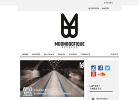 moonbootique.com