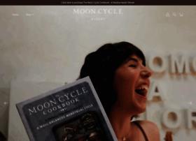 mooncyclebakery.com