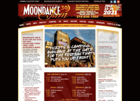 moondancejam.com