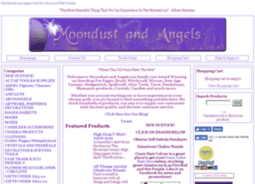 moondustandangels.co.uk
