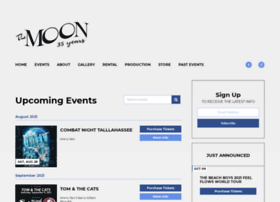 moonevents.com
