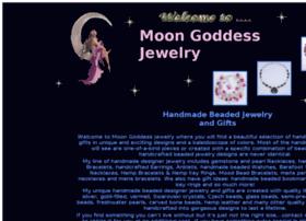 moongoddessjewelry.com