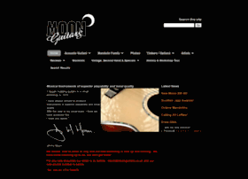 moonguitars.co.uk