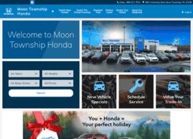 moonhonda.com