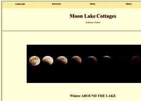 moonlakecottages.com