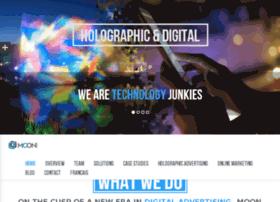 moonmedia.com