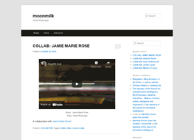 moonmilk.com