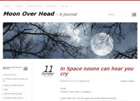 moonoverhead.com