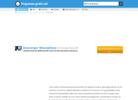 moonphase.programas-gratis.net