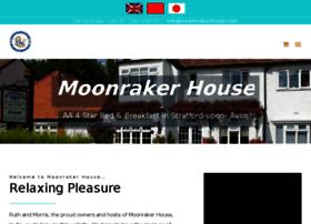 moonrakerhouse.com