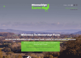 moonridgefarm.co.uk