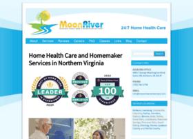 moonriverseniorcare.com