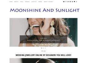 moonshineandsunlight.com