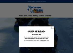 moonshinemountain.com