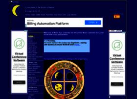 moonsigncalendar.net
