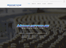 moonstonemechanical.com