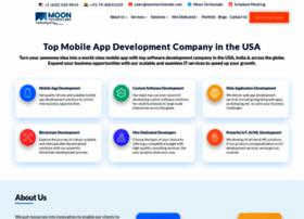 Moontechnolabs.com