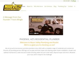 moonvalleyplumbing.com