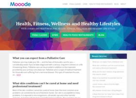 mooode.com