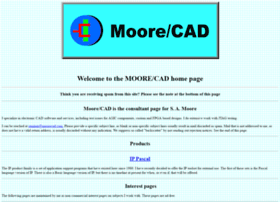 moorecad.com