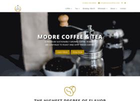 moorecoffee.com