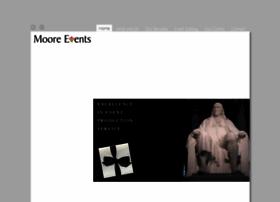 mooreevents.com