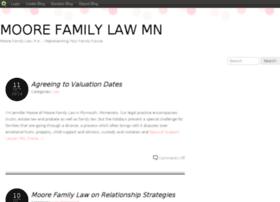 moorefamilylawmn.blog.com