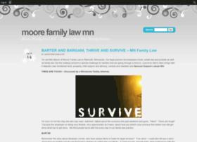 moorefamilylawmn.edublogs.org